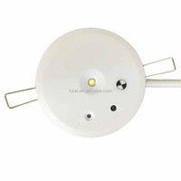 1W Rechargeable Led Emergency Lighting Recessed Kit