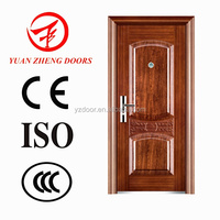 YZS - 50 China hot sale safety steel door