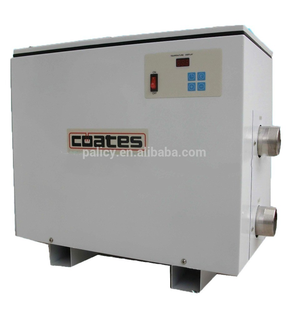 Swimming Pool And Spa Pool 15kw 380v Cheap Electric Pool Heater Buy Automatic Spa Heater