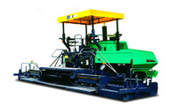 Road machinery sector XCMG - Paver -RP601