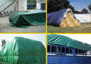 Multipurpose Tarpaulin for Tent/Truck Cover/Construction