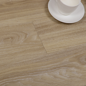 Easy installation Waterproof Durable Vinyl SPC Plank Flooring Wooden Click Laminate Flooring