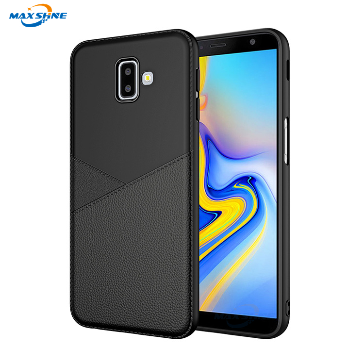 Maxshine Fancy Tpu Pc Cell Phone Covers For Samsung S10/S10e/S10 Plus