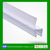 glass door seal strip/glazing rubber profiles