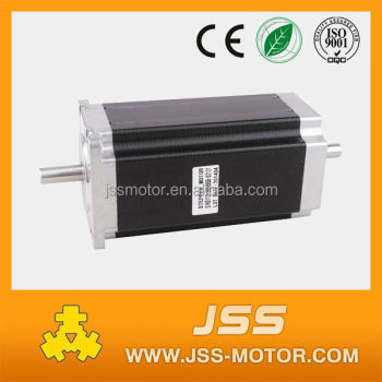 3axis Nema 23 Dual Shaft Stepper Motor 425 Oz.in 12v High Torque Motor on