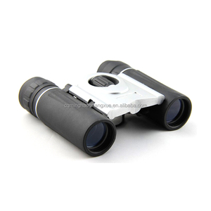 Compact Pocket 8x21 DCF Binoculars for Kids Gift