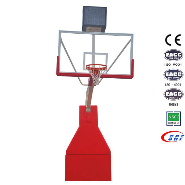 Professional basketball stand, basketball hoop equipment