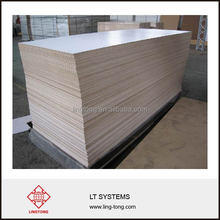 Wall Panel for Aluminium Exhibition Display Booth System