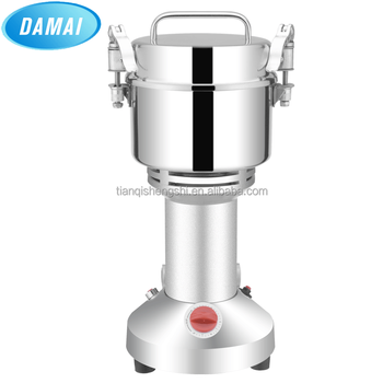 350g kitchen food grinding machine mixers indian spice grinder herb grinder - Kitchen Mixers