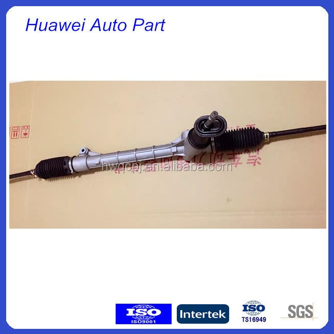 Best selling power steering gear assy used for Volkswagen new santana Polo car