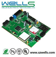 OEM&ODM quick turn pcb for welding machine
