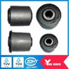 China custom made suspension rubber bushes with metal bounded for anti vibration