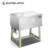 Food Processing Machine for Restaurant Kitchen Fresh Meat Slicer Food Machinery