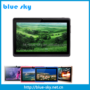 309c6cbe5284c Oem Allwinner A13 Android 4.0 Tablet Pc