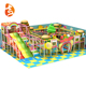 Wholesale Eco-friendly Kids Fast Food Restaurants Indoor Playground Equipment Canada For Mall
