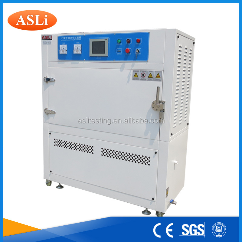 uv aging testing chamber for LED