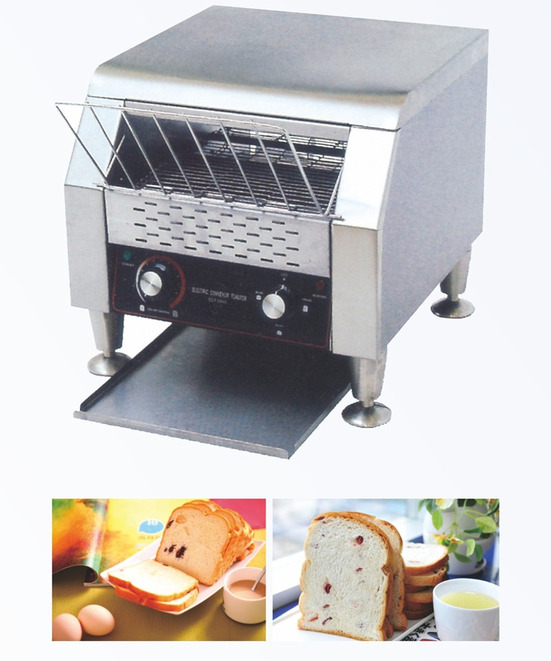 Electric Conveyor Toaster ~ Portable electric conveyor toaster oven for bread buy