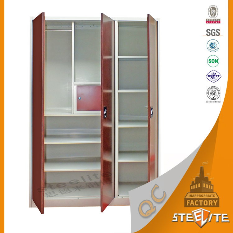 Bangladesh otobi bedroom furniture wardrobe different for Room wooden almirah designs