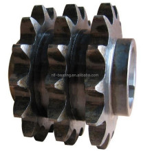 Top Quality triplex chain sprocket wheel, Chain Wheel 80B-3