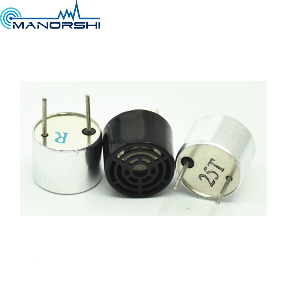 China Piezoelectric Air Transducer Wholesale Alibaba 25 Khz Ultrasound Electronics And Electrical Engineering