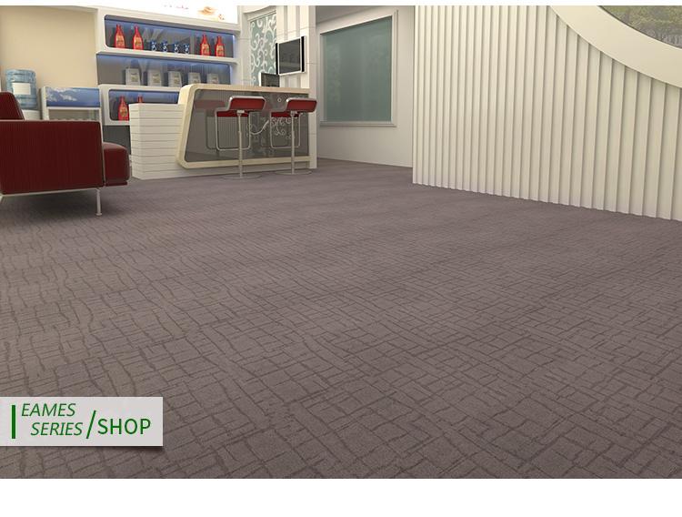 Pvc vinyl vloer tegel tapijt stijl goed uitziende vinyl