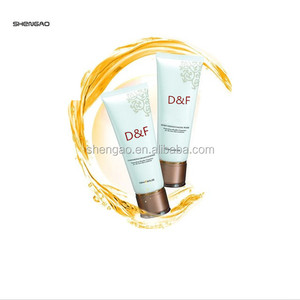 Skin Care Fresh Face Moisturizer Cleanser Cream