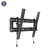 Factory Wholesale 15 Degrees Tilt TV Wall Mount for TV up to 55 inch