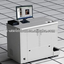 Dry Minilab--Jetlab 600 Printing Equipment