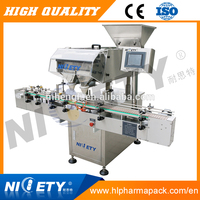 China manufacturer high quality tablet counter machine