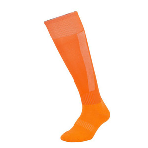 Wholesale Custom Cotton Nylon Knee High Soccer Football Socks Men