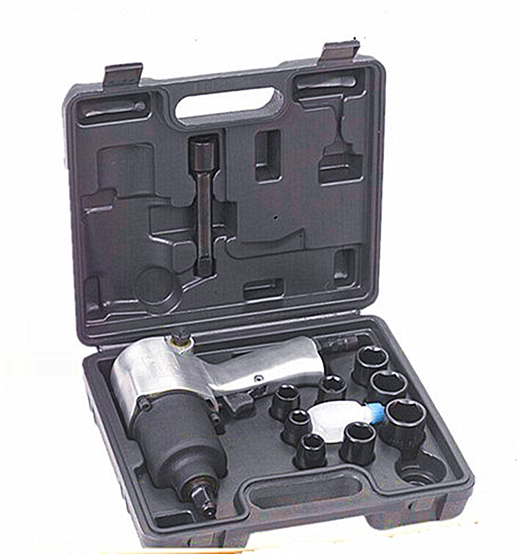 UN-2811 air impact wrench kit pneumatic tools with kit