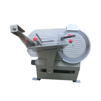 (ZQF-250A) Professional Semi-automatic Electric Frozen Meat Cutting Machine Slicer