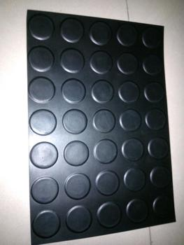 Round Stud Rubber Mat Buy Round Stud Rubber Mat Product