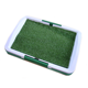 Indoor Potty Trainer Synthetic Grass Pee Pads for Dog