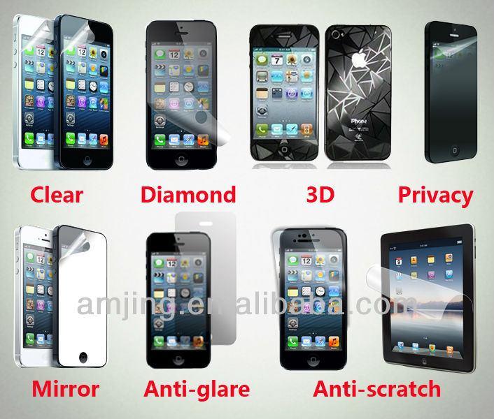 Manufacturer For Iphone 4 4s Screen Protector Film a2ed065acd