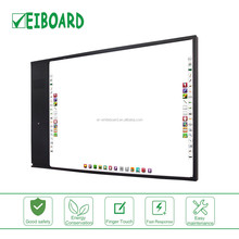 Best Fancy Interactive Touch Screen Disply School Whiteboard with PC