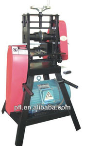 PFL-30C Copper cable recycling machine for super thick cable