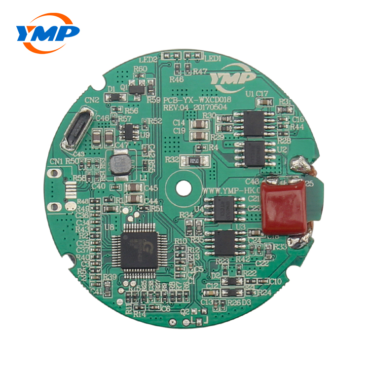 Qi Wireless Charger Pcb Module