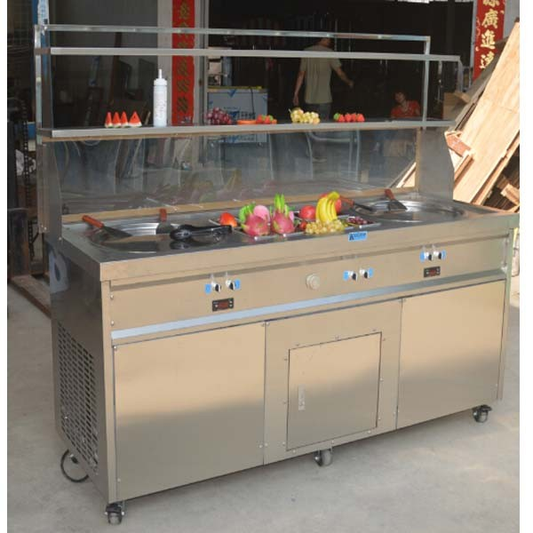 18 molds ice sticks ice lolly machine for sale