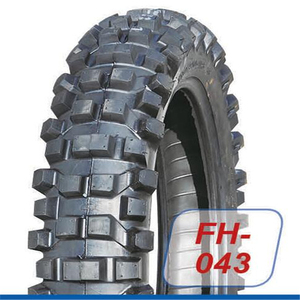 China Made Price 6 Ply Motor Cycle Tire, 110/90-19 90/90-19 cross country motorcycle