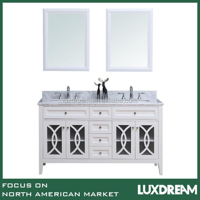 60 Inch White Vanity Base 60 inch bathroom vanity base-source quality 60 inch bathroom