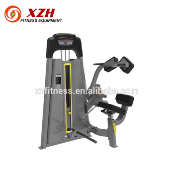China wholesale colour customization multi gym equipment