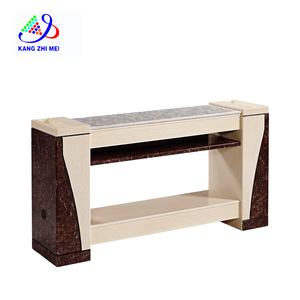 Manicure nail table/manicure table nail desk/nail manicure table fan KZM-D002