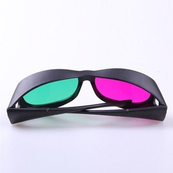 Quality Guaranteed 3D Eyewear With Colorful Lenses