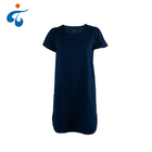 Hot sale professional soft breathable tencel denim clothing for woman
