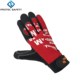 Impact protective safety hand gloves mechanic glove