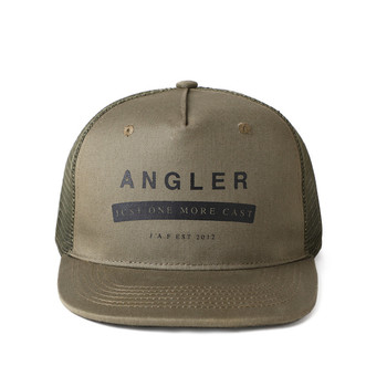 Discount Price Custom Fabric Embroidery Logo Printed Gray Structured Mesh Trucker Hat Caps For Climbers