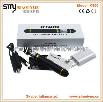 The Revolution New E-cig Model K800 Amanoo Cigarette - Buy ...