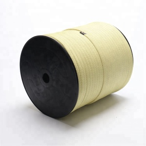 Made in China durable in use hollow poly rope