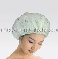 35dd07262ad Plastic Rain Hat